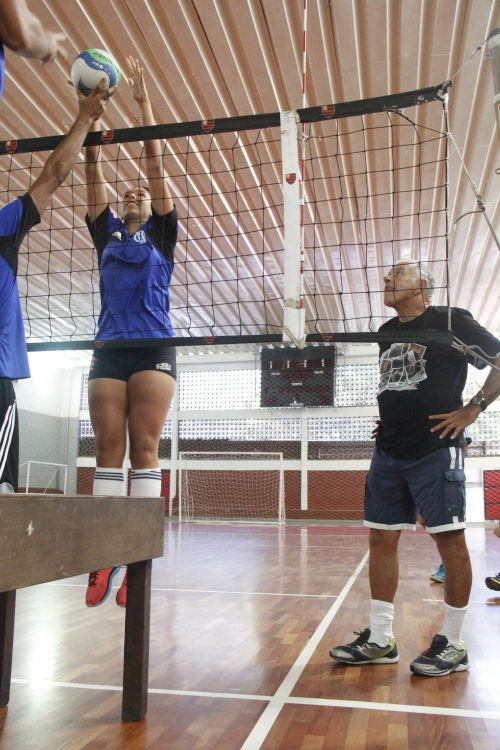 Divulgação / Flamengo