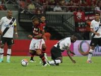 Gilvan de Souza - Flamengo
