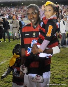 Flamengo x Ceará (14.08)
