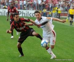 Flamengo x Atlético Paranaense (22.08)