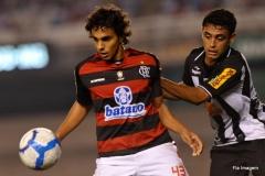 Flamengo x Atlético Mineiro (26.08)