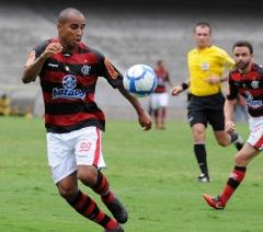 Flamengo X Santos (05-09)