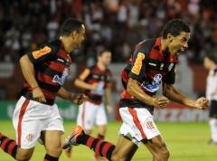 Flamengo x Vitória (11-09)