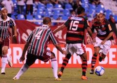 Flamengo x Fluminense (19-09)