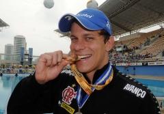 Troféu José Finkel de Natação (25-09)