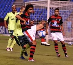 Flamengo X Palmeiras(25-09)