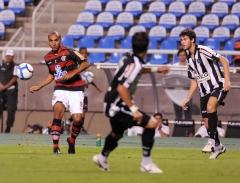 Flamengo X Botafogo (02-10)
