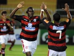 Flamengo X Vasco - Sub 23.(07-10)