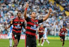 Flamengo X Avaí.(10-10)