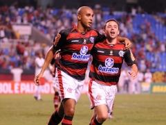 Flamengo x Internacional-(16-10)