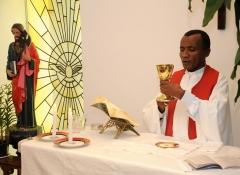 Missa de São Judas Tadeu(28-10)