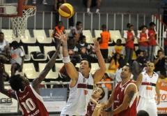 Flamengo X Tijuca TC. (14-11)