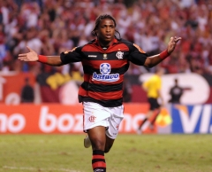 Flamengo X Guarani (20-11)