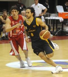 Boca Juniors - ARG X Quimsa - ARG - 28-11
