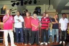 Festa de 29 anos do Mundial Interclubes (13.12)