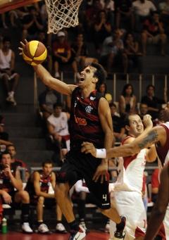 Flamengo X Tijuca TC. Final Carioca(16-12)