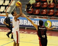 Flamengo x Joinville (07-01-2011)
