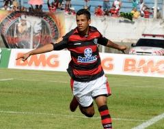 Flamengo X América Mineiro- 16-01