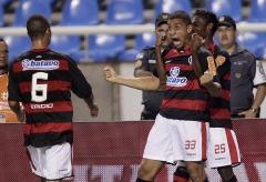 Flamengo x Volta Redonda (19.01)