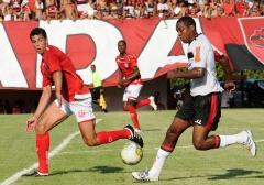 Flamengo X America(22-01)