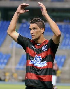 Flamengo X Vasco.(30-01)