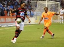 Flamengo X Nova iguaçu - 02-02-2011