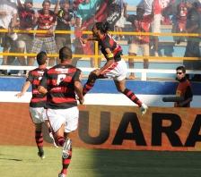 Flamengo X Boa Vista-06-02-2011