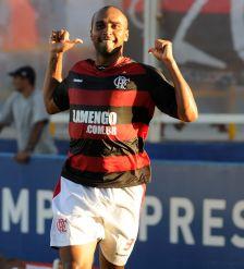 Flamengo X Resende-13-02-2011