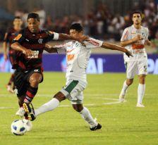 Flamengo x Murici (AL) - 16.02