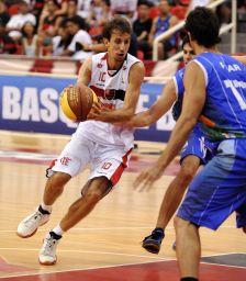Flamengo X Bauru-20-02-2011