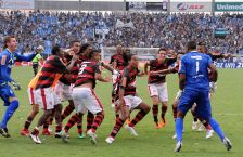 Flamengo x Botafogo (20.02)