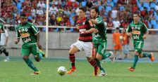 Flamengo X Boa Vista-27-02-2011