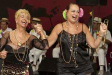 Baile da Vai`Idade, na Gávea (04.03)