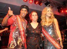 Baile do Vermelho e Preto 05-03-2011
