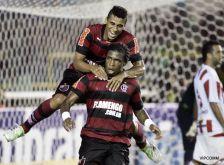 Flamengo x Bangu (10.03)