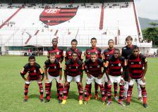 Flamengo X Fluminense.(Juniores13-03-2011)