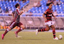 Flamengo X Fluminense.(13-03)