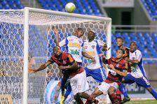 Flamengo X Duque de Caxias-02-04-2011