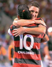 Flamengo x Botafogo (10.04)