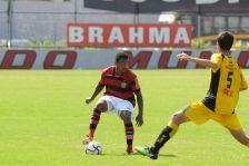 Flamengo X Volta Redonda - Juvenil sub 17(14-04)