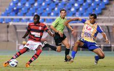 Flamengo X Horizonte CE-(20-04)