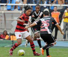 Flamengo x Vasco, final da Taça Rio.(01-05)