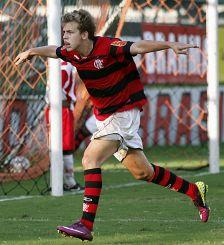 Flamengo x Bangu  - Juniores-(18-05)