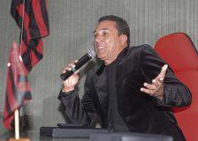 Solenidade do Título do Campeonato Carioca 2011-(19-05)