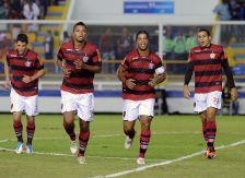 Flamengo X Avaí FC.(21-05)