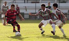Flamengo x Fluminense - Futebol Juniores-(20-05)