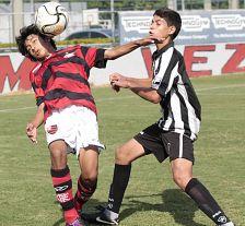 Flamengo x Botafogo - Infantil - (24-05)