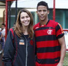 Flamengo X Duque de Caxias - Juniores-(01-06)