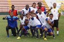 Treino dos juniores no Peru - Libertadores sub-20 (11.06)