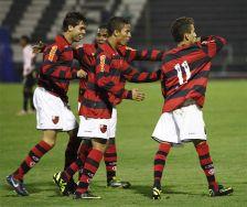 Flamengo x Jose Teran - Libertadores sub-20 (12.06)